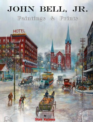 John Bell, Jr. Paintings & Prints