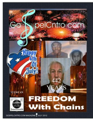 GospelCNTRO.com: Freedom with Chains