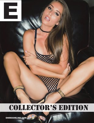 ENDEE Magazine Collector's Edition 2016