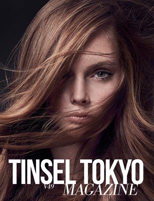Tinsel Tokyo - v49 - Bound