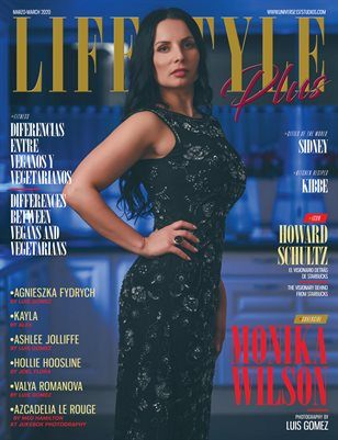 LIFESTYLE MAGAZINE MARCH 2020