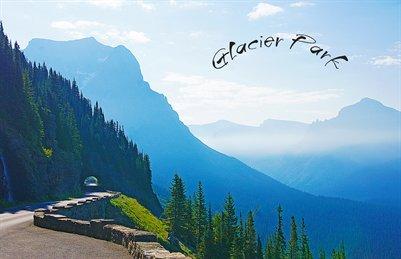 Glacier Park 2