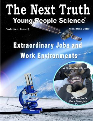 Young People Science May/june 2020