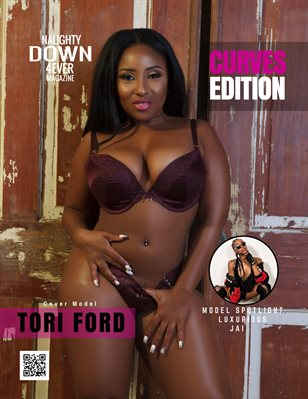 Curves Edition w/ Tord Ford