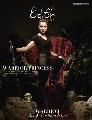 Warrior | Issue 87 | March 2020