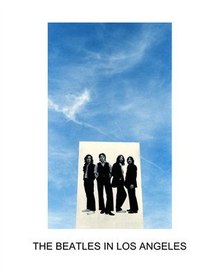 The Beatles In Los Angeles