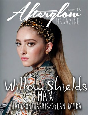 Issue 16/Willow Shields