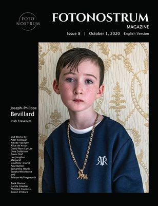 Issue #8 EN