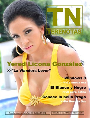 Yered Licona Gonzalez... La Wonders Lover