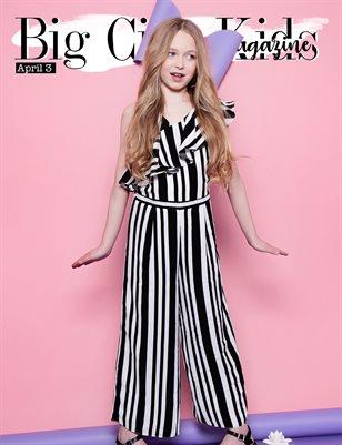 BCK Magazine   V3