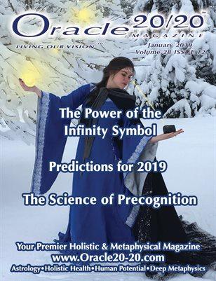 Oracle 20/20 Magazine January 2019