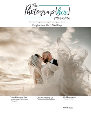 Couples Volume 2 [Weddings] By the Photograp[her] Magazine