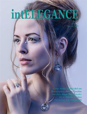 intElegance magazine issue 78, Sept 12, 2020 - Culture