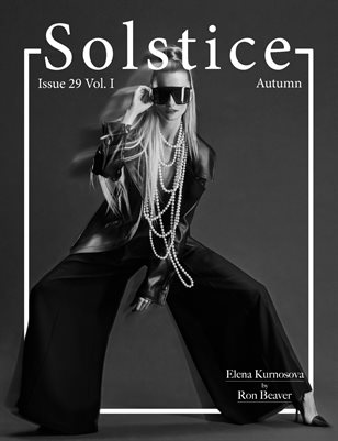 Solstice Magazine: Issue 29 Autumn Volume 1