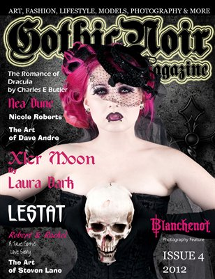 GOTH NOIR ISSUE 4