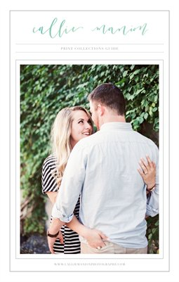 Couples Print Collections Guide