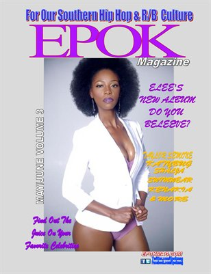 EPOK MAGAZINE MAY/JUNE ISSUE 2012