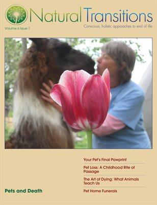 NTM Vol 6 No. 1 Pets and Death