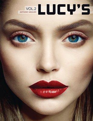 LUCY'S Magazine Vol.2