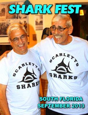 SHARK FEST 2013