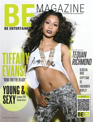 Summer 2011 - The Young & Sexy Issue