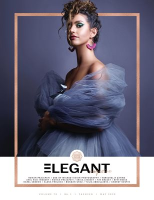 Fashion #1 (May 2020)