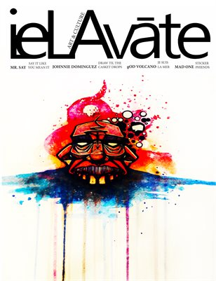 ieLAvate Magazine #2