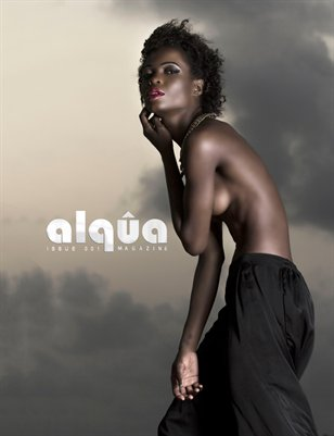 Alqua Magazine - Issue 001