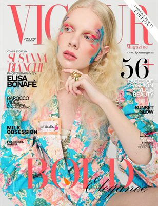 Fashion & Beauty | June Issue 16