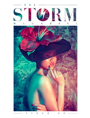 The Storm Magazine Issue 08