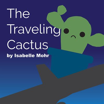 The Traveling Cactus