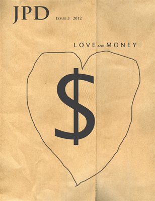 Journal of Public Domain #3 Love and Money