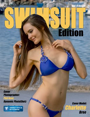 The Australian Swimsuit Edition April 2017