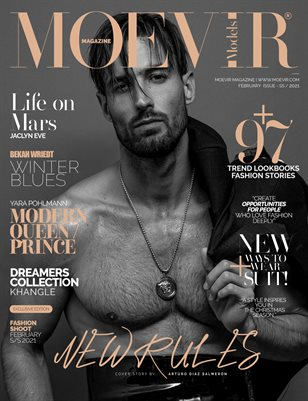 56 Moevir Magazine February Issue 2021