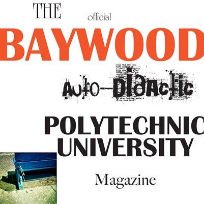 Baywood BadPU Magazine 1