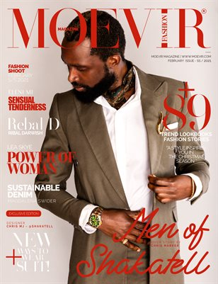 34 Moevir Magazine February Issue 2021