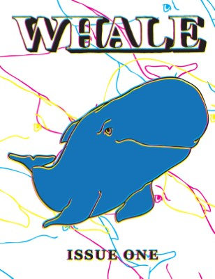 WHALE Magazine Issue I