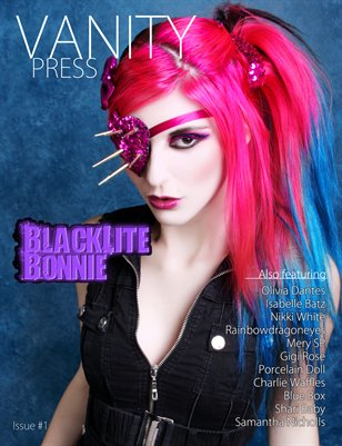 Vanity Press - Issue 1