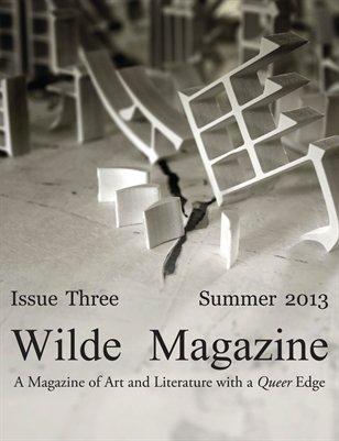 Wilde Magazine: Summer 2013