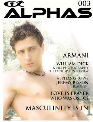 Alphas 003