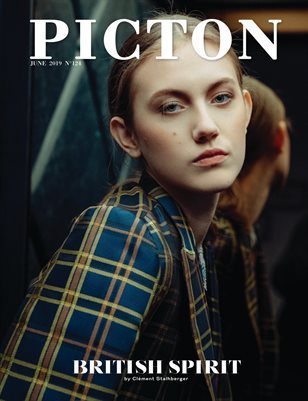 Picton Magazine June 2019 N124 Cover 3