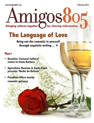 Amigos805 February 2013