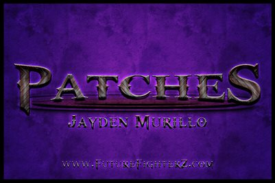 Jayden Murillo Name Design Poster #1