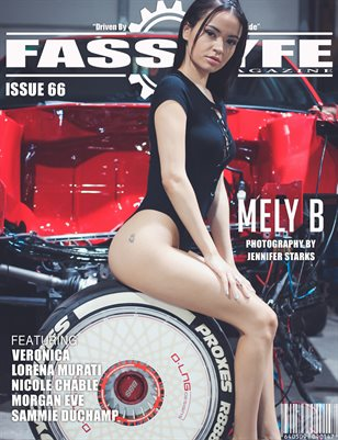 FASS LYFE ISSUE 66 FT. MELY B