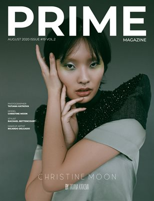 PRIME MAG August Issue#19 vol.2