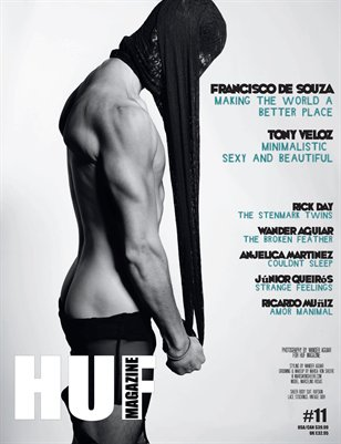 HUF Magazine Issue 11