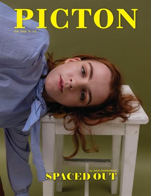 Picton Magazine February  2020 N435 Cover 2