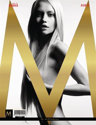 "MFM's ""THE ART OF SEDUCTION,"" Vol.15 Edition"