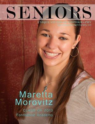 Maretta Senior