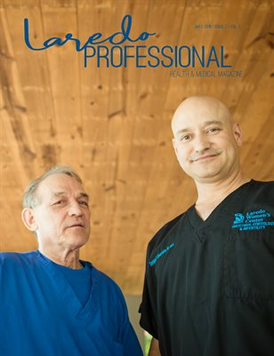 Laredo Professional-Medical May 2019